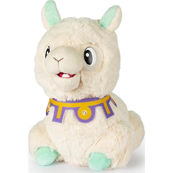 цена на IMC Toys Интерактивная игрушка IMC Toys Club Petz Funny Лама Spitzy