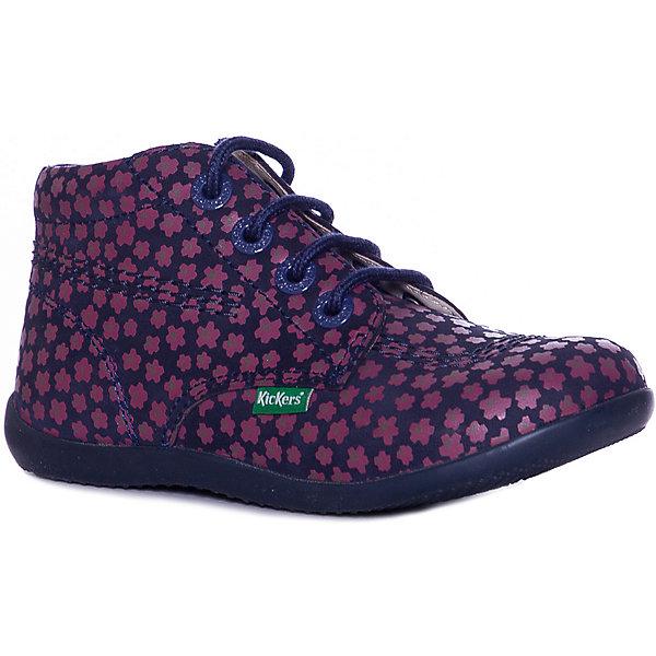KicKers Ботинки