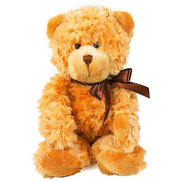 Teddykompaniet Мягкая игрушка Плюшевый мишка Гарри 23 см, карамельный