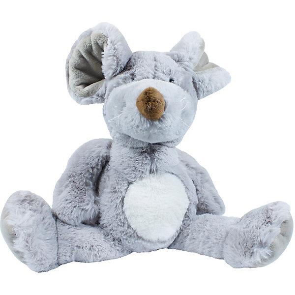 Teddykompaniet Мягкая игрушка Teddykompaniet Мышка, 39 см teddykompaniet пинетки кот большие 12 см динглисар