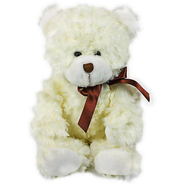 Картинка для Teddykompaniet Мягкая игрушка Teddykompaniet Плюшевый мишка Гарри 23 см, карамельный