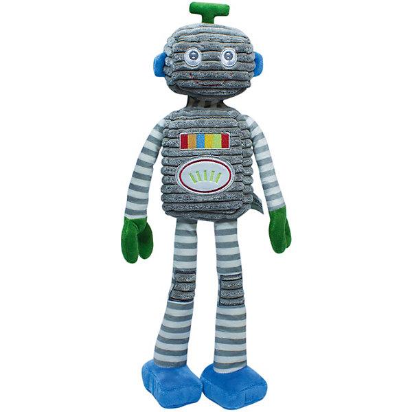 Teddykompaniet Мягкая игрушка Робот Омега, 26 см