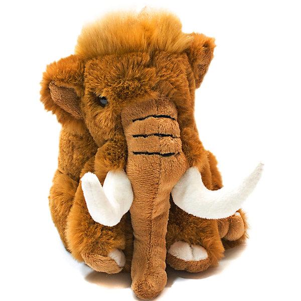 Фото - Teddykompaniet Мягкая игрушка Teddykompaniet Мамонт, 20 см мягкая игрушка мамонт 20 см