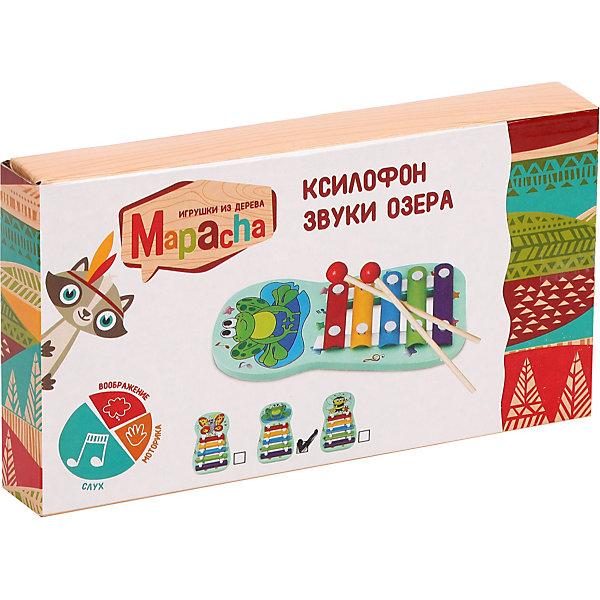 Картинка для Mapacha Ксилофон Mapacha Звуки озера