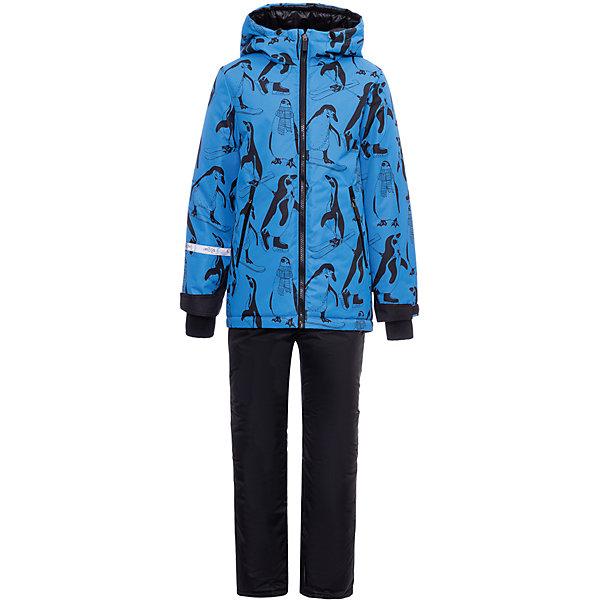 BOOM by Orby Комплект Boom by Orby: куртка и полукомбинезон куртка helium куртки короткие