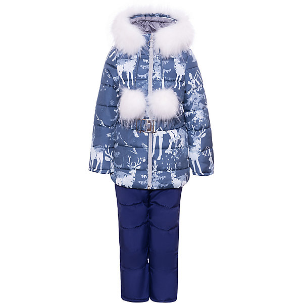 BOOM by Orby Комплект Boom Orby: куртка и брюки