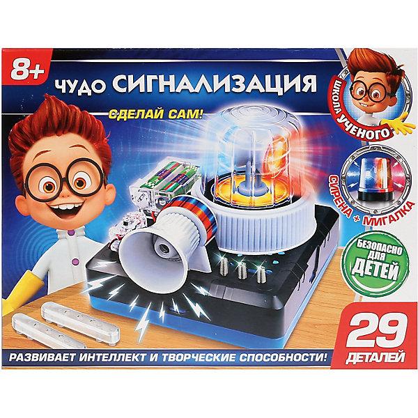 Купить Игровой набор Играем Вместе Школа Ученого Чудо сигнализация, Играем вместе, Китай, разноцветный, Унисекс