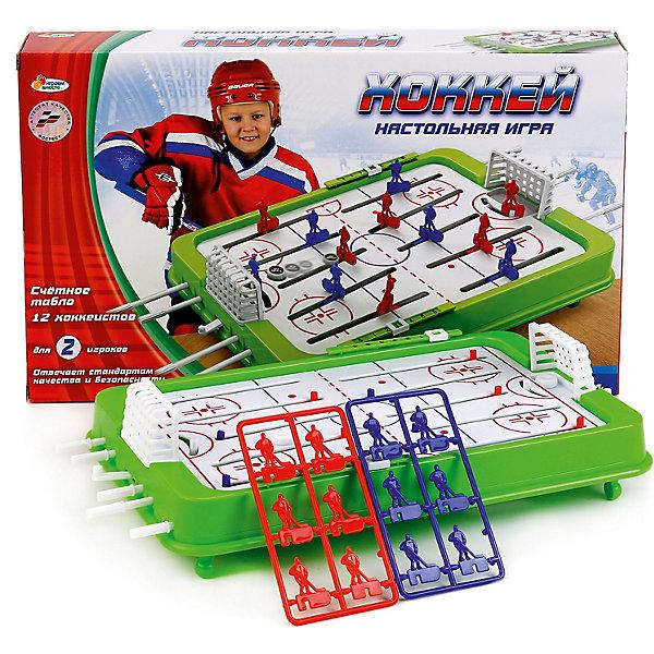 Играем вместе Настольная игра Вместе Хоккей