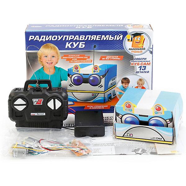 Играем вместе Игровой набор Вместе Радиоуправляемый куб