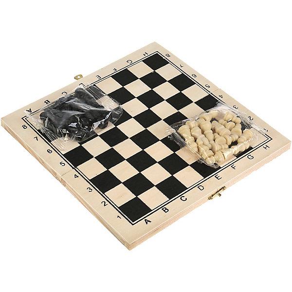 Купить Шахматы Играем Вместе, 3-в-1, Играем вместе, Китай, Унисекс