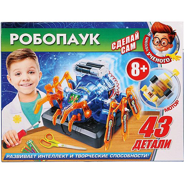 Купить Игровой набор Играем Вместе Школа Ученого Робопаук, Играем вместе, Китай, разноцветный, Унисекс