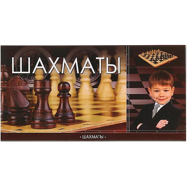 Купить Шахматы Играем Вместе, пластиковые, Играем вместе, Китай, Унисекс