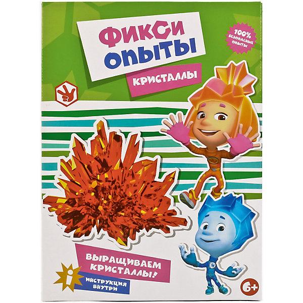 Купить Игровой набор Играем Вместе Кристаллы фиксики, Играем вместе, Китай, разноцветный, Унисекс