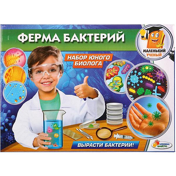 Купить Игровой набор Играем Вместе Ферма бактерий, Играем вместе, Китай, разноцветный, Унисекс