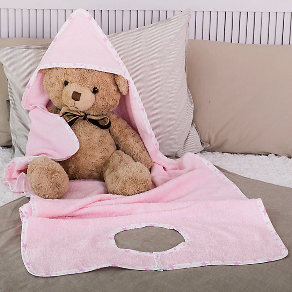 Полотенце фартук BabyBunny
