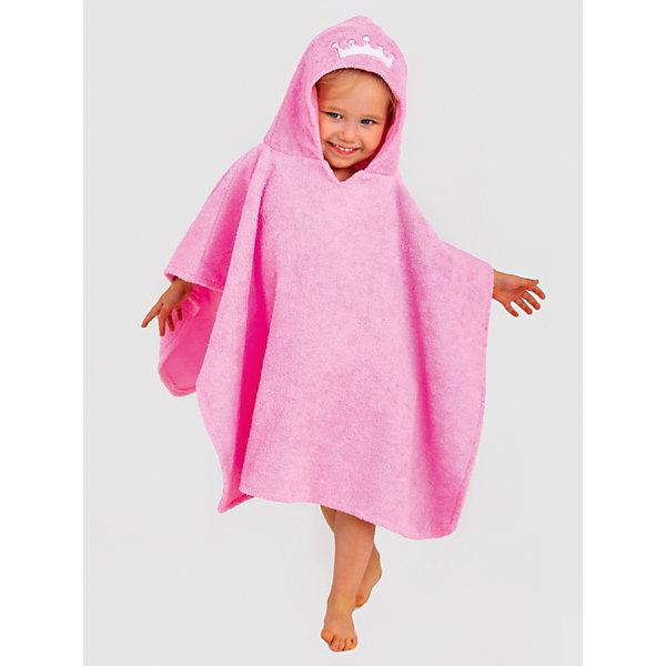 Полотенце с капюшоном BabyBunny, размер М
