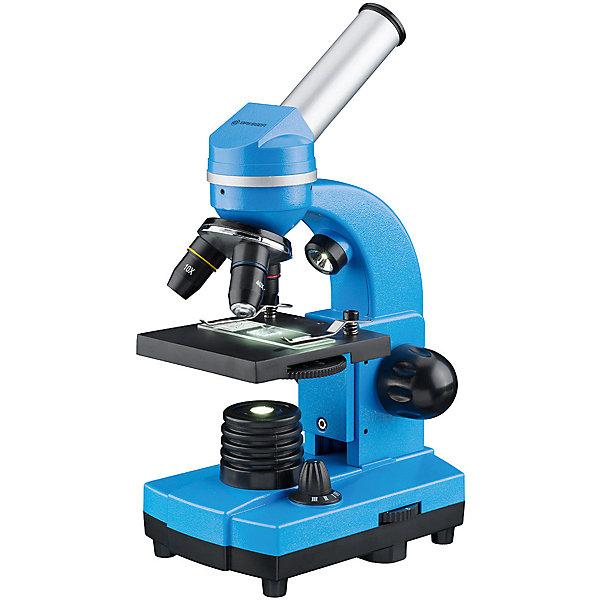 Bresser Микроскоп Junior Biolux SEL, 40–1600x,