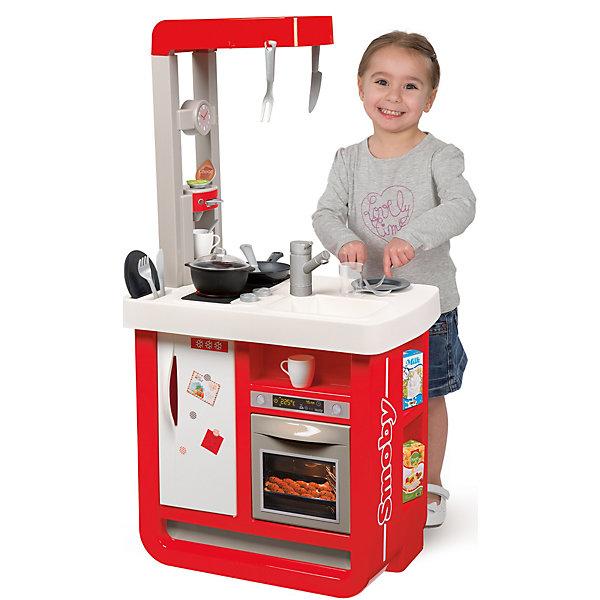 купить Smoby Кухня электронная Smoby Bon Appetit онлайн