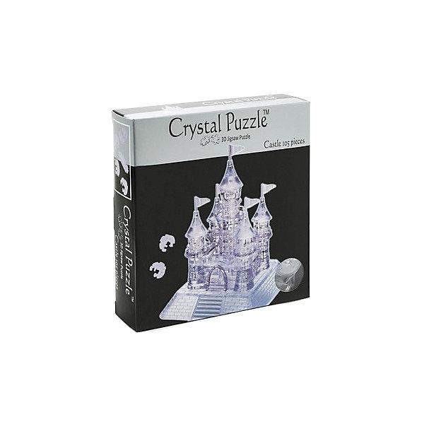 цена на Crystal Puzzle 3D головоломка Crystal Puzzle Замок