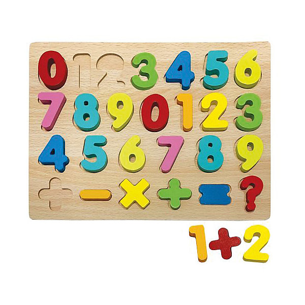 Mapacha Вкладыши Mapacha Цифры. Учимся считать вкладыш mapacha изучаем цифры 76686