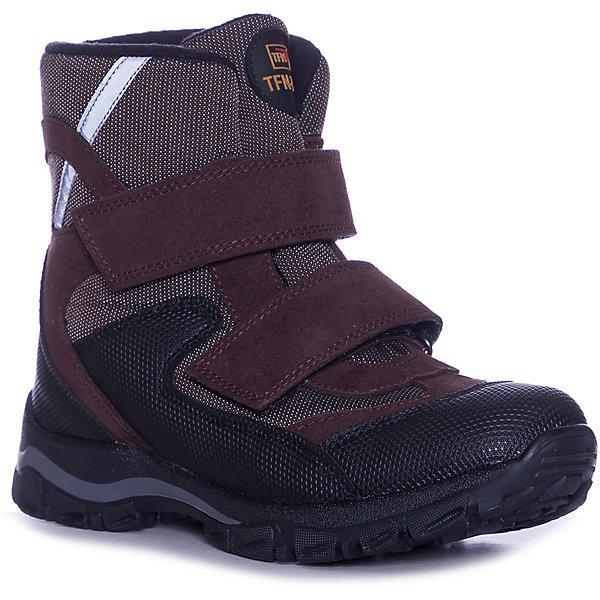 Tiflani Утеплённые ботинки Tiflani