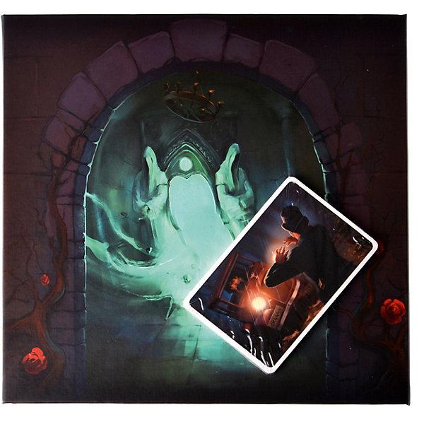 Купить Дополнение к настольной игре Gemenot Мистериум: Скрытый мотив , Геменот, Россия, Унисекс