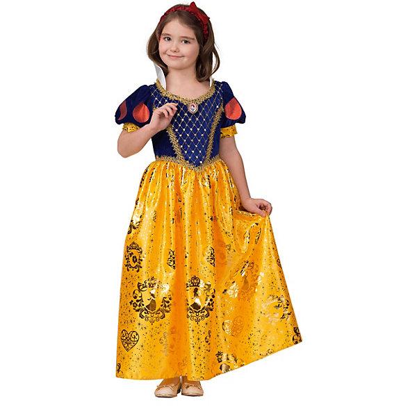Батик Карнавальный костюм Батик Принцесса Белоснежка батик карнавальный костюм батик принцесса белоснежка