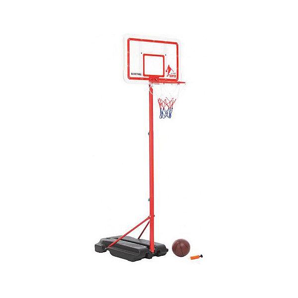 Bradex Стойка баскетбольная Bradex, с регулируемой высотой