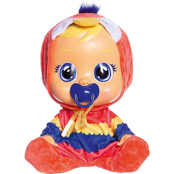 Купить Плачущий младенец IMC Toys Cry Babies Lori, Китай, синий/красный, Женский