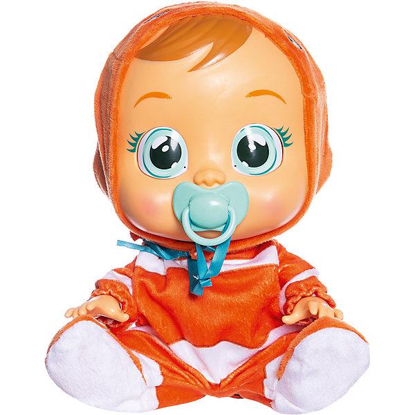 Купить Плачущий младенец IMC Toys Cry Babies Flipy, Китай, красный/белый, Женский