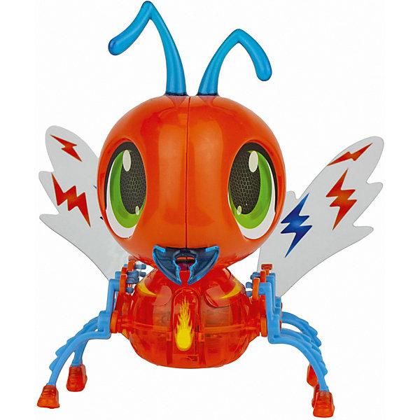 Купить Игрушка 1Toy РобоЛайф Красный муравей интерактивный, Китай, оранжевый, Унисекс