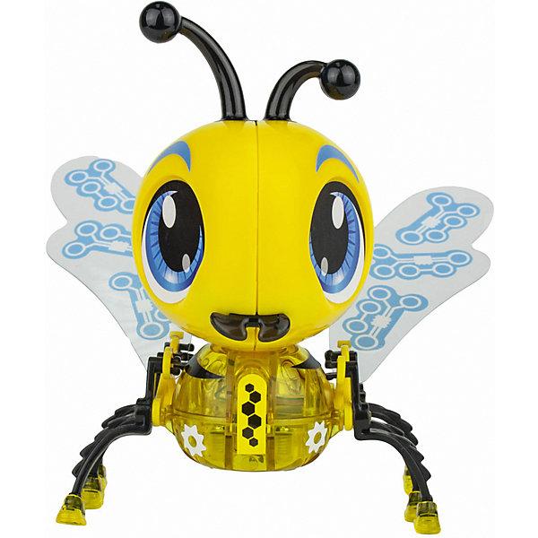 1Toy Игрушка 1Toy РобоЛайф Пчелка интерактивная