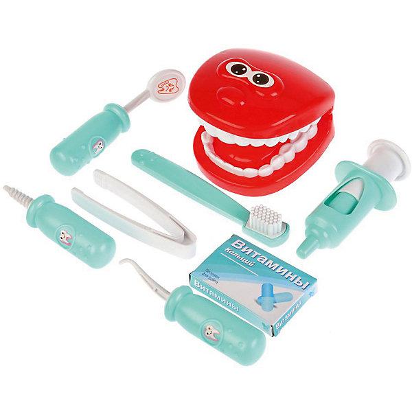 Играем вместе Набор доктора Стоматолог