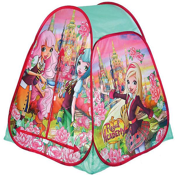 Играем вместе Игровая палатка Королевская академия