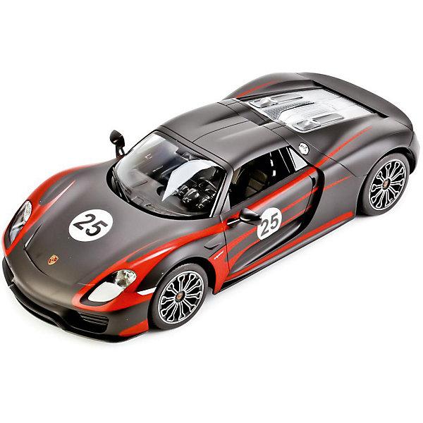 Радиоуправлемая машинка Rastar Porshe 918 Spyder Performance, 1:14