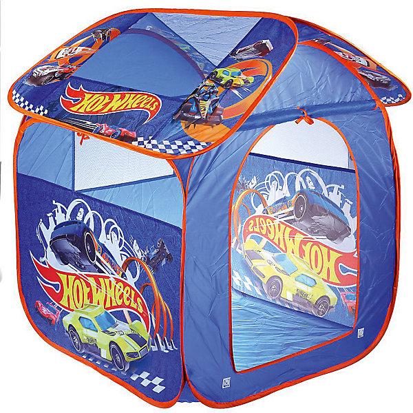 Играем вместе Игровая палатка Играем вместе Hot Wheels
