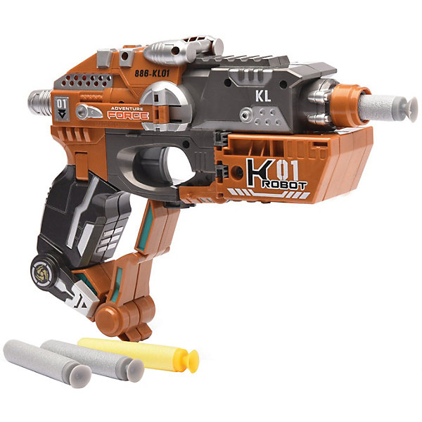 Devik Toys Игровой набор Девилон Flasher