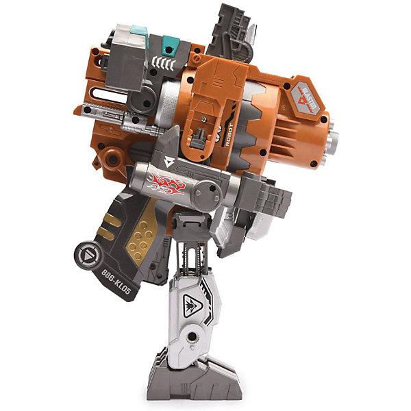 Devik Toys Игровой набор Девилон MegaPower