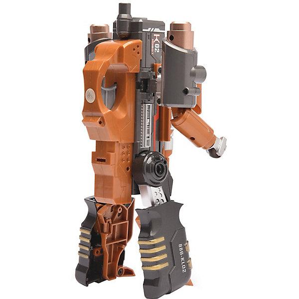 Devik Toys Игровой набор Девилон Striker