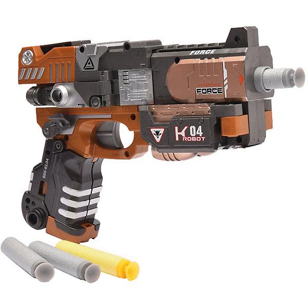 Devik Toys Игровой набор Девилон Crusher