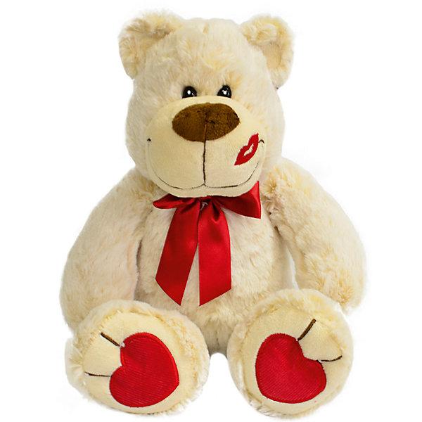 Devilon Мягкая игрушка Медведь Валентин