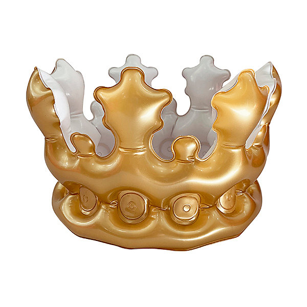 Патибум Надувная корона
