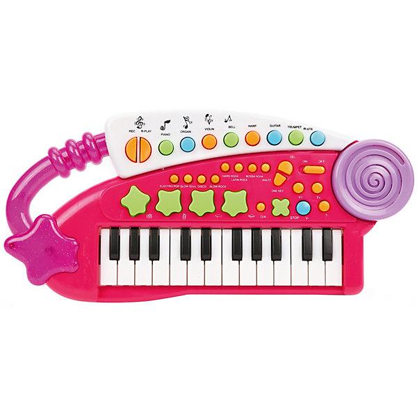 Синтезатор Наша Игрушка