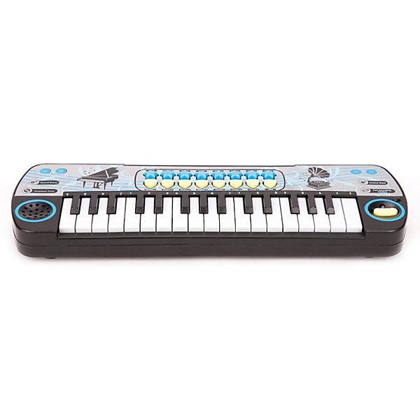 Наша Игрушка Синтезатор Наша Игрушка, 32 клавиши игрушка