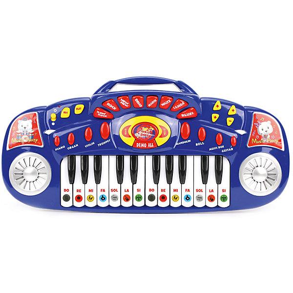 Синтезатор Наша Игрушка, 24 клавиши