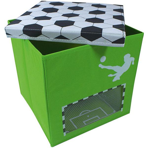 STORE IT! Коробка для хранения Store it Football Gooal