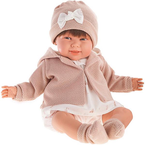 Munecas Antonio Juan Кукла Antonio Juan Макарена, 52 см цена 2017