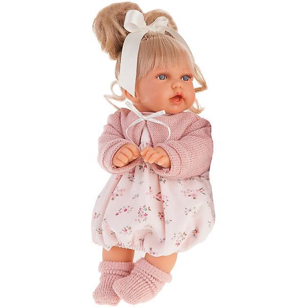 Munecas Antonio Juan Кукла Antonio Juan Лухан, 27 см цена 2017