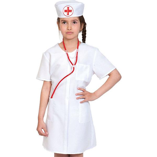 Карнавалофф Карнавальный костюм Медсестра