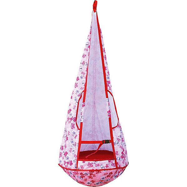 Belon Familia Качели-гамак Розовые мечты, малые